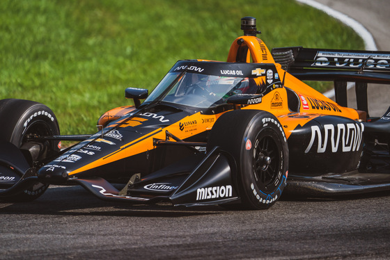 Taylor Robbins, Honda Indy 200 at Mid-Ohio, United States, 12/09/2020 08:05:56 Thumbnail