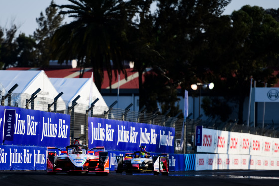 Lou Johnson, Mexico City E-Prix, Mexico, 16/02/2019 17:10:49 Thumbnail