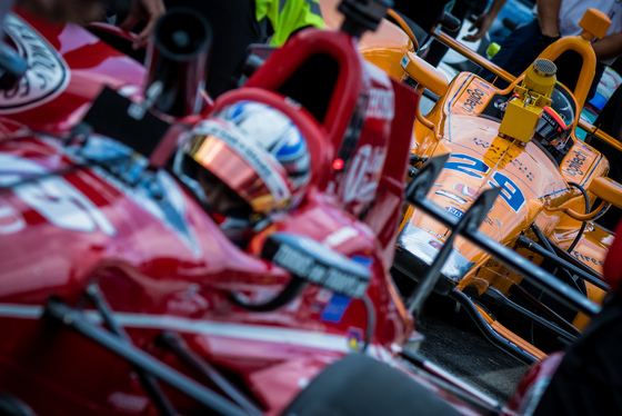 Andy Clary, Indianapolis 500, United States, 20/05/2017 16:51:31 Thumbnail