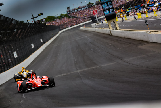 Andy Clary, Indianapolis 500, United States, 26/05/2019 13:09:42 Thumbnail