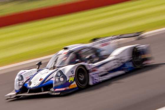 Nic Redhead, LMP3 Cup Silverstone, UK, 01/07/2017 15:46:06 Thumbnail