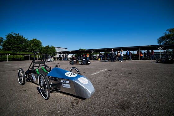 James Lynch, Greenpower Season Opener, UK, 12/05/2019 09:16:36 Thumbnail