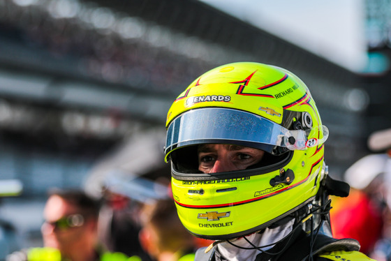 Andy Clary, Indianapolis 500, United States, 19/05/2018 17:44:45 Thumbnail
