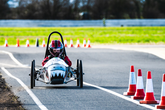 Helen Olden, Blyton Park Test, UK, 09/03/2019 17:00:40 Thumbnail