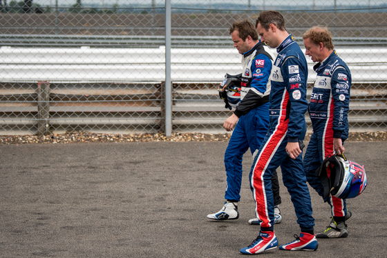 Nic Redhead, LMP3 Cup Silverstone, UK, 01/07/2017 11:34:11 Thumbnail