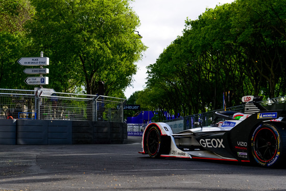 Lou Johnson, Paris ePrix, France, 27/04/2019 10:04:52 Thumbnail
