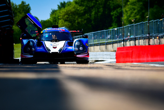 Nic Redhead, LMP3 Cup Brands Hatch, UK, 20/05/2018 11:30:01 Thumbnail