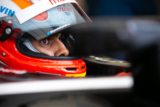 Shivraj Gohil, London ePrix, UK, 28/06/2015 12:49:08 Thumbnail