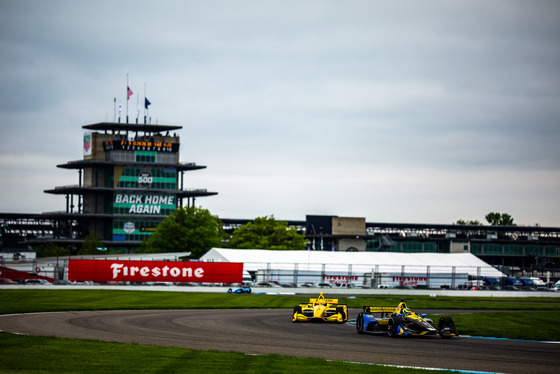 Andy Clary, INDYCAR Grand Prix, United States, 10/05/2019 08:55:27 Thumbnail