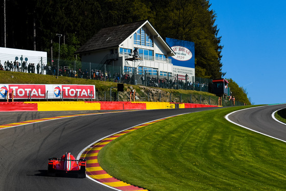 Lou Johnson, WEC Spa, Belgium, 04/05/2018 16:43:22 Thumbnail