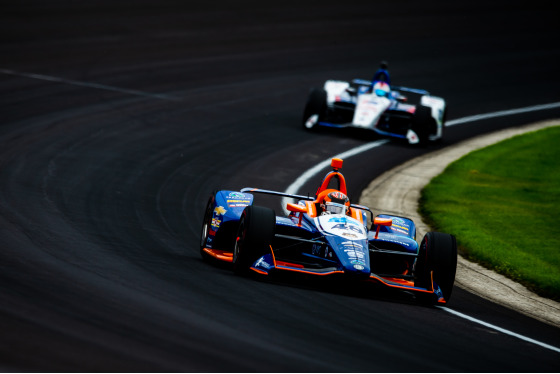 Peter Minnig, Indianapolis 500, United States, 26/05/2019 12:52:01 Thumbnail