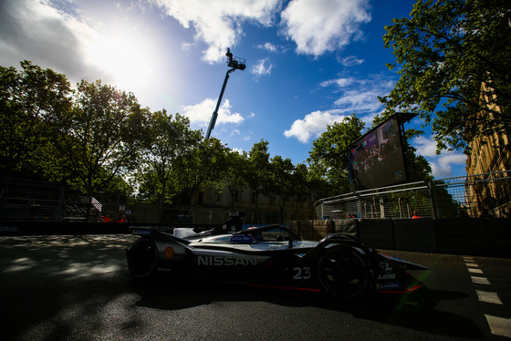 Shivraj Gohil, Paris ePrix, France, 27/04/2019 10:03:56 Thumbnail