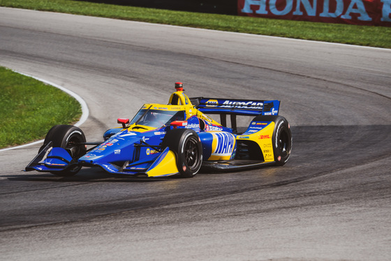 Taylor Robbins, Honda Indy 200 at Mid-Ohio, United States, 12/09/2020 08:06:50 Thumbnail