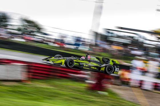 Andy Clary, Honda Indy 200, United States, 28/07/2017 14:24:27 Thumbnail