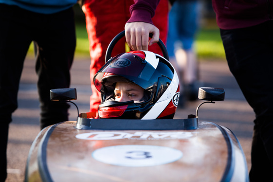 Tom Loomes, Greenpower - Castle Combe, UK, 17/09/2017 08:10:51 Thumbnail