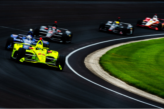 Peter Minnig, Indianapolis 500, United States, 26/05/2019 12:54:16 Thumbnail