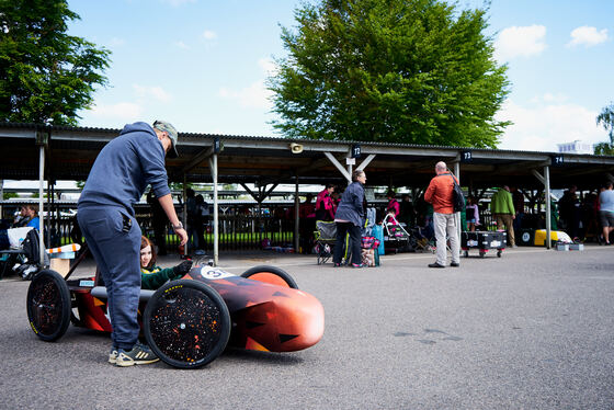 James Lynch, Greenpower Season Opener, UK, 12/05/2019 11:05:36 Thumbnail