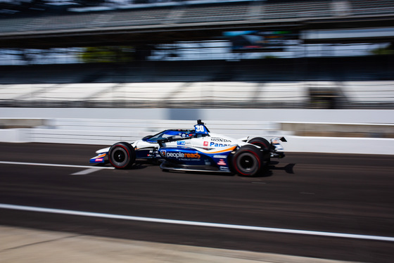 Kenneth Midgett, 104th Running of the Indianapolis 500, United States, 13/08/2020 10:42:02 Thumbnail