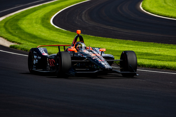 Andy Clary, Indianapolis 500, United States, 17/05/2019 16:35:45 Thumbnail