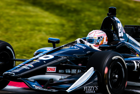 Andy Clary, Honda Indy 200, United States, 27/07/2018 15:21:41 Thumbnail