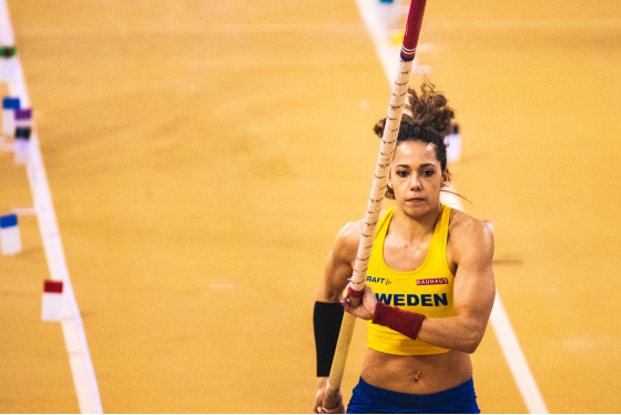 Helen Olden, European Indoor Athletics Championships, UK, 02/03/2019 12:17:19 Thumbnail
