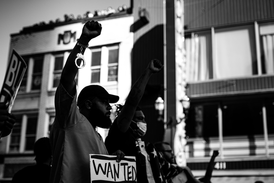 Kenneth Midgett, Black Lives Matter Peaceful Protest, United States, 14/06/2020 16:49:26 Thumbnail