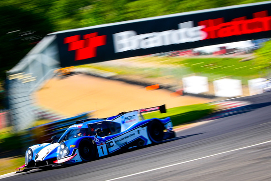 Nic Redhead, LMP3 Cup Brands Hatch, UK, 19/05/2018 16:17:42 Thumbnail