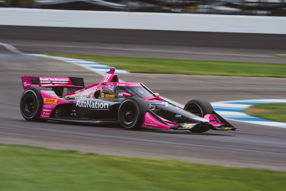 Taylor Robbins, INDYCAR Harvest GP Race 2, United States, 03/10/2020 15:19:05 Thumbnail