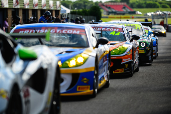 Jamie Sheldrick, British GT Snetterton 300, UK, 28/05/2017 09:29:20 Thumbnail
