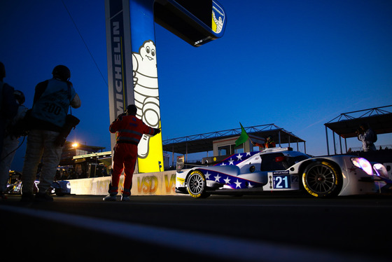 Shivraj Gohil, 24 hours of Le Mans, France, 14/06/2017 22:20:12 Thumbnail