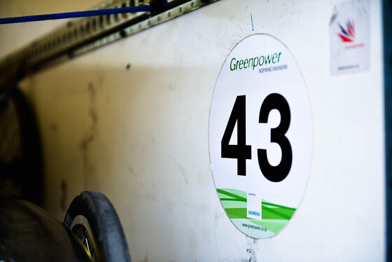 Lou Johnson, Greenpower Goodwood Test, UK, 23/04/2017 08:29:49 Thumbnail