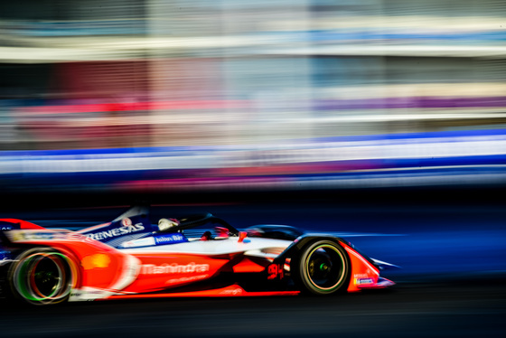 Lou Johnson, Mexico City E-Prix, Mexico, 16/02/2019 17:03:40 Thumbnail