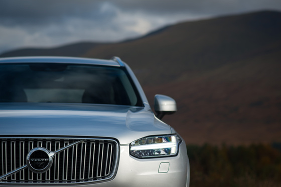 Jamie Sheldrick, XC90 road trip, UK, 23/10/2016 15:07:18 Thumbnail