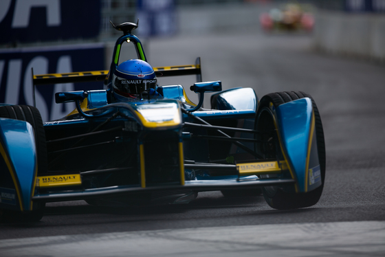 Shivraj Gohil, London ePrix, UK, 28/06/2015 08:17:39 Thumbnail
