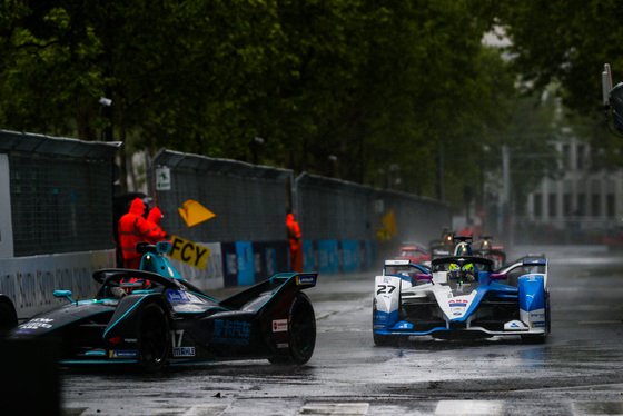 Shivraj Gohil, Paris ePrix, France, 27/04/2019 16:23:56 Thumbnail