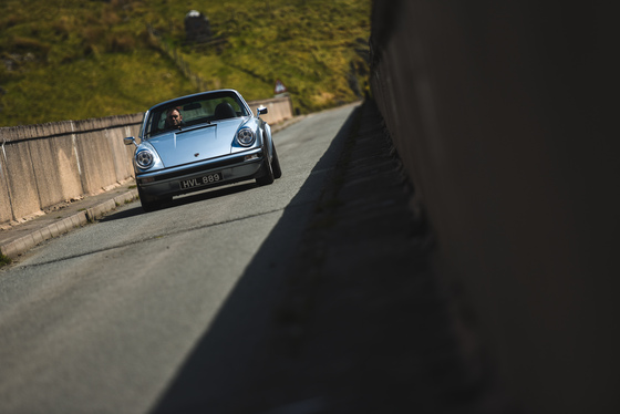 Dan Bathie, Electric Porsche 911 photoshoot, UK, 03/05/2017 12:10:15 Thumbnail