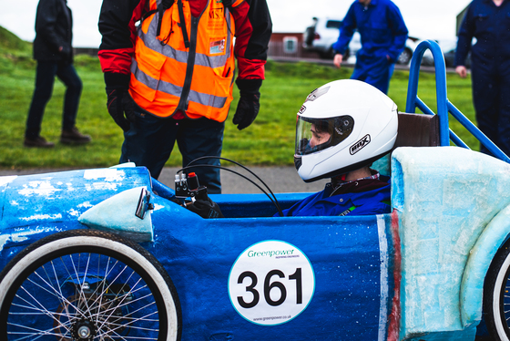 Helen Olden, Blyton Park Test, UK, 09/03/2019 11:32:14 Thumbnail