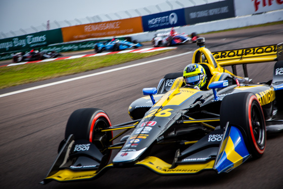 Andy Clary, Firestone Grand Prix of St Petersburg, United States, 10/03/2019 09:47:24 Thumbnail