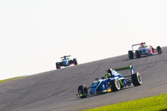 Jamie Sheldrick, Formula 3 Donington, UK, 24/09/2017 09:54:59 Thumbnail