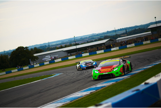 Jamie Sheldrick, British GT Donington, UK, 24/09/2017 14:02:35 Thumbnail