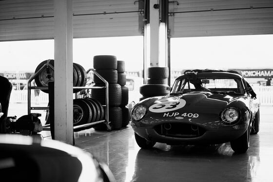 James Lynch, Silverstone Classic, UK, 26/07/2019 10:57:11 Thumbnail