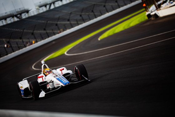 Andy Clary, Indianapolis 500, United States, 17/05/2019 17:37:08 Thumbnail