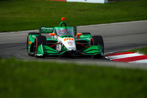 Al Arena, Honda Indy 200 at Mid-Ohio, United States, 13/09/2020 13:23:17 Thumbnail