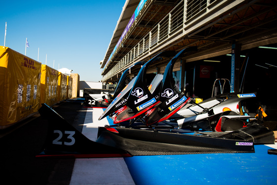 Lou Johnson, Marrakesh E-Prix, Morocco, 09/01/2019 17:18:49 Thumbnail