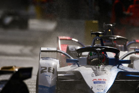 Shivraj Gohil, Paris ePrix, France, 27/04/2019 16:40:57 Thumbnail