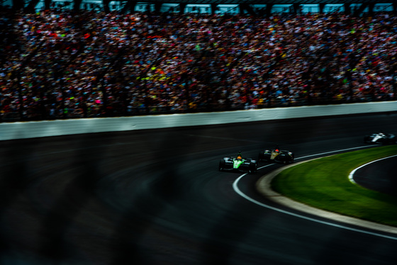 Peter Minnig, Indianapolis 500, United States, 26/05/2019 13:10:47 Thumbnail