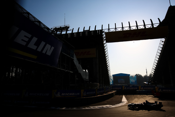 Shivraj Gohil, Mexico City ePrix, Mexico, 03/03/2018 08:26:49 Thumbnail
