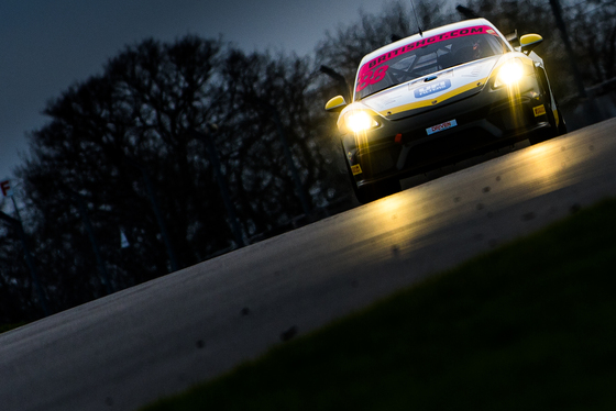 Nic Redhead, British GT Media Day, UK, 05/03/2019 17:54:46 Thumbnail