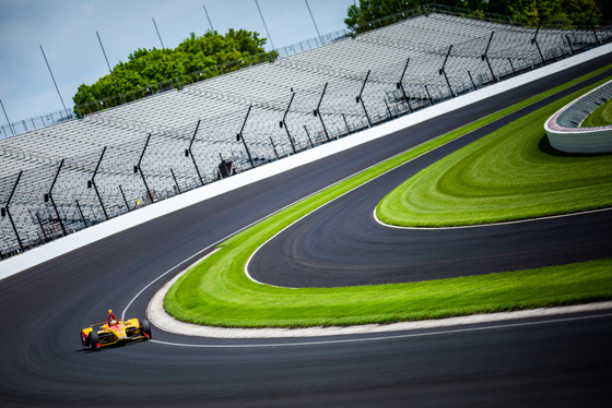 Andy Clary, Indianapolis 500, United States, 17/05/2019 16:11:11 Thumbnail
