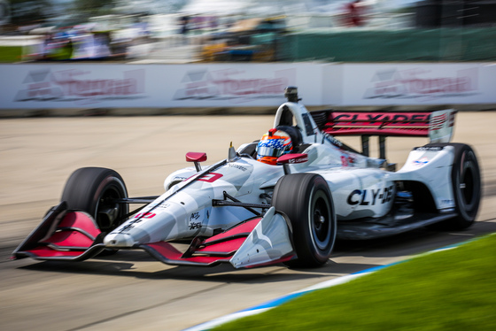 Andy Clary, Chevrolet Detroit Grand Prix, United States, 02/06/2019 16:38:31 Thumbnail
